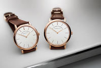 Saxonia フラッハ 37mm - a-ls 時計(Mechanical Watch Users News) blog.