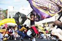 瑞浪バサラカーニバル2015 kagura - Dream Diver