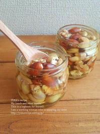 イエシゴトVol.160 ハニ―ナッツ作り - YUKA'sレシピ♪
