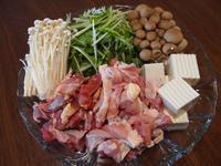 鶏の塩レモン鍋 - sobu 2