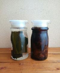 イエシゴトVol.162 自家製ポン酢作りと簡単昆布だし - YUKA'sレシピ♪