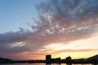 今日の夕景 - FUJIFILM Xシリーズで撮るフォトブログ