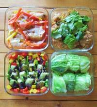 夏直前!今が旬の野菜で、冷やしておいしい「常備菜」を作る! - 暮らしノート