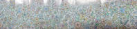 Thank you!! 彩色例の投稿 『ひみつの花園』by リボンさん - オトナのぬりえ『ひみつの花園』オフィシャル・ブログ
