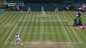 また、テニスの話(笑) - 今川章規の『いまがわの今』