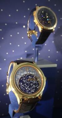 ゆめみる時計 ①~SIHH新作編 - a-ls 時計(Mechanical Watch Users News) blog.