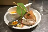 金沢(堀川町):テーブルナナ(Table 7 nana) フレンチ・イタリアンバル - ふりむけばスカタン
