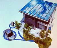 【情報とエネルギー・IoT的自立循環型住宅】 - 性能とデザイン いい家大研究
