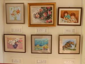 絵の具について - 東香園日本画教室