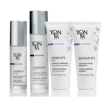 YONKA製品の販売も行っております。 - 韓国の美肌クリニック&スパのお話