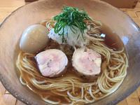 金沢(玉鉾):自家製麺 のぼる 「ひやし」 - ふりむけばスカタン