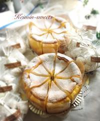 贈りものスイーツ (パン・スイーツの部門) - 『小さなお菓子屋さん keimin 』の焼き焼き毎日