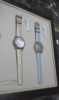 New Little 1 Selection - a-ls 時計(Mechanical Watch Users News) blog.