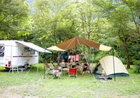 夏だ!キャンプだ!自然を楽しむ「わがやのおすすめアウトドア用品」はこれ! - 暮らしノート