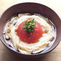 リコピンでキレイに!真っ赤な夏野菜「トマト」が主役の美味しいレシピ - 暮らしノート