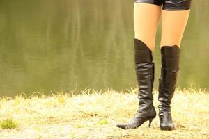 野池Boots - `the boots magazine`