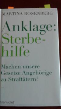 植物人間となった母親を解放したかった息子の犯行 - シュピッツナーゲル典子germanwatcher
