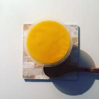 Today's Mango - une lettre
