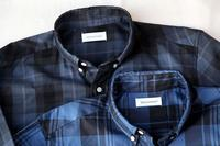 Utility Garments 100/2 CHECK OXFORD SHIRT - TIMESMARKETのスタッフ日記