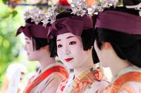 祇園祭2016 花傘巡行の華 - 花景色-K.W.C. PhotoBlog