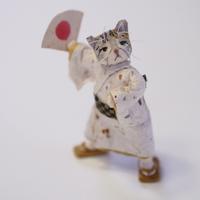 Japan! (10月企画展に向けて~Japanesque Doll) - 京都 ギャラリー スペース/サロン [紅椿 それいゆ] より
