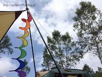 2016夏 南乗鞍キャンプ - シンプルで心地いい暮らし
