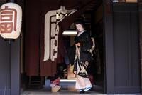八朔のあいさつ回り(祇園甲部) - 花景色-K.W.C. PhotoBlog