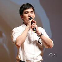 行きたい、行けない、韓国ファンミのこと…!! - 2012 ユ・スンホとの衝撃の出会い