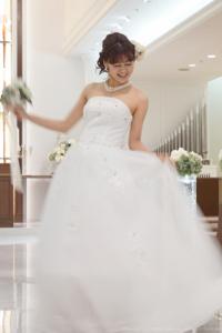 Bride & lunchPhotoイベント レポ② - Florence*non*non*大阪北摂フォトレッスン・フラワーアレンジメント教室*