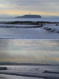 2016/08/24(WED) 波が残る朝です。 - SURF RESEARCH
