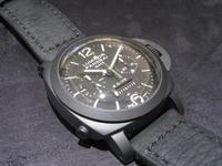 パネライ モノプルサンテ - 熊本 時計の大橋 オフィシャルブログ