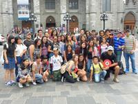 ◆カナダ語学短期留学ホームステイ(15日間) - ちくしん今井章介のブログ