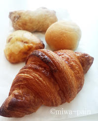 【つかの間の朝パン活!】365日&PATH - パンある日記(仮)@この世にパンがある限り。