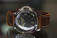 パネライ レアモデル!?のご案内  - 熊本 時計の大橋 オフィシャルブログ