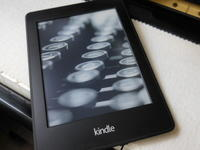 「kindle paperwhite3G」 買いました! - kei_summer story