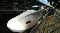 だから通勤電車じゃないって…(^^; - Entrepreneurshipを探る旅