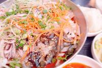 ナツソウル#14 ムルフェを食べてシャッキリ! - ::驟雨Ⅱ::