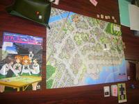 YSGA8月例会の様子その6〔(堀場工房)ぱんつぁーふぉー!劇場版ガルパン・ゲーム・テストプレイ〕 - YSGA(横浜シミュレーションゲーム協会) 例会報告