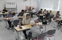 平成28年度前期 戸板校下 囲碁・将棋大会 - 金沢市戸板公民館ブログ