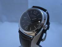 パネライ ロゴモデル - 熊本 時計の大橋 オフィシャルブログ