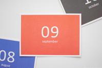 ■9月のはじまり。毎月1日は育児日記の日!■ - OURHOME