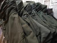 アメリカ軍、最高のフィールドジャケット!(T.W.神戸店) - magnets vintage clothing コダワリがある大人の為に。