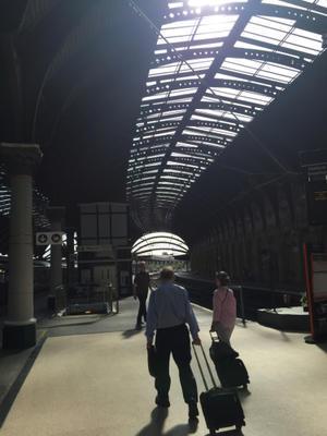 ブログの終わり - ロンドンLSE留学日記