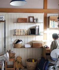 和室の雰囲気が少し変わりました! - yasumin's cafe*