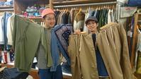 岡山出張 - DAKOTAのオーナー日記「ノリログ」