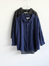 Ordinary fits BARBAR SHIRT (LADIES ONLY) - 『Bumpkins putting on airs』