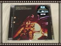 PINK FLOYD / TOKYO 1972 2ND NIGHT - 無駄遣いな日々