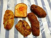 六本松「マツパン」 - パンもぐ手帳