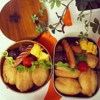 お稲荷さん弁当と庭木が枯れた件 - ◆◇Today's Mizukitchen◇◆