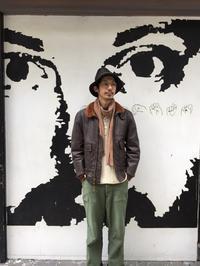 """G""(大阪アメ村店) - magnets vintage clothing コダワリがある大人の為に。"
